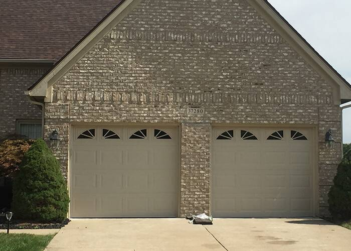 Gallery South Lyon Garage Door Company And Dealer The